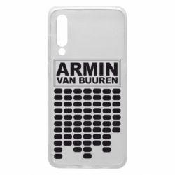 Чехол для Xiaomi Mi9 Armin Van Buuren Trance