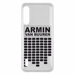 Чохол для Xiaomi Mi A3 Armin Van Buuren Trance