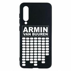 Чехол для Xiaomi Mi9 SE Armin Van Buuren Trance