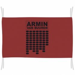 Флаг Armin Van Buuren Trance