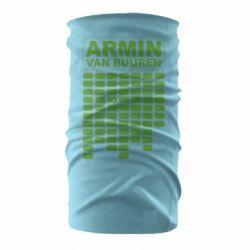 Бандана-труба Armin Van Buuren Trance