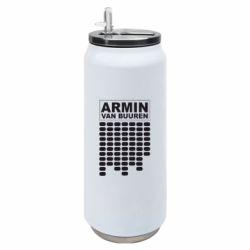 Термобанка 500ml Armin Van Buuren Trance