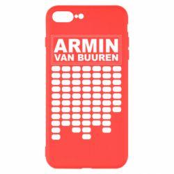Чехол для iPhone 7 Plus Armin Van Buuren Trance