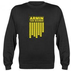 Реглан (свитшот) Armin Van Buuren Trance - FatLine