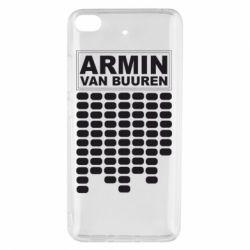 Чехол для Xiaomi Mi 5s Armin Van Buuren Trance