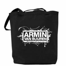 Сумка Armin Van Buuren
