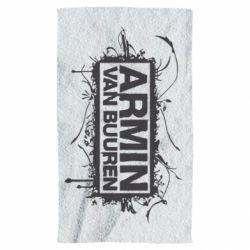 Полотенце Armin Van Buuren