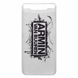 Чехол для Samsung A80 Armin Van Buuren