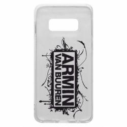 Чехол для Samsung S10e Armin Van Buuren