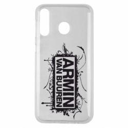 Чехол для Samsung M30 Armin Van Buuren