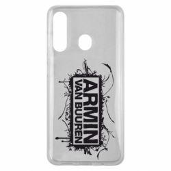 Чехол для Samsung M40 Armin Van Buuren