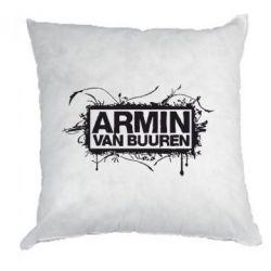Подушка Armin Van Buuren - FatLine