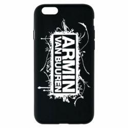 Чехол для iPhone 6 Armin Van Buuren