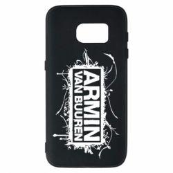 Чехол для Samsung S7 Armin Van Buuren