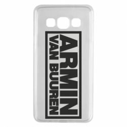 Чехол для Samsung A3 2015 Armin