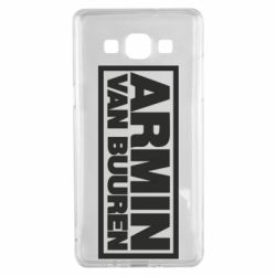 Чехол для Samsung A5 2015 Armin