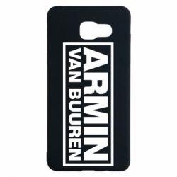 Чехол для Samsung A5 2016 Armin