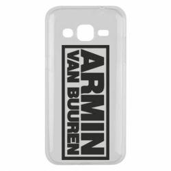 Чехол для Samsung J2 2015 Armin