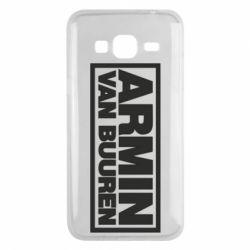 Чехол для Samsung J3 2016 Armin