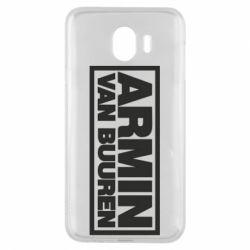 Чехол для Samsung J4 Armin