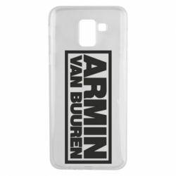 Чехол для Samsung J6 Armin
