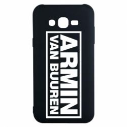 Чехол для Samsung J7 2015 Armin