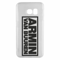 Чехол для Samsung S6 EDGE Armin