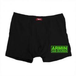 Мужские трусы Armin - FatLine