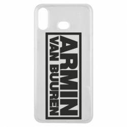 Чехол для Samsung A6s Armin