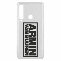 Чехол для Samsung A9 2018 Armin