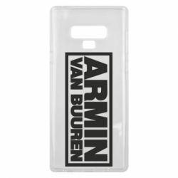 Чехол для Samsung Note 9 Armin