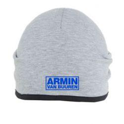Шапка Armin - FatLine