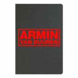 Блокнот А5 Armin