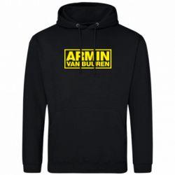 Толстовка Armin - FatLine