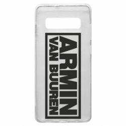 Чехол для Samsung S10+ Armin