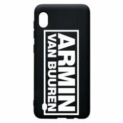 Чехол для Samsung A10 Armin