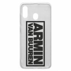 Чехол для Samsung A20 Armin