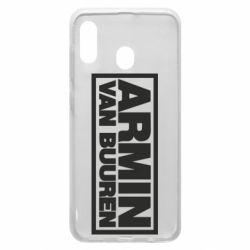 Чехол для Samsung A30 Armin