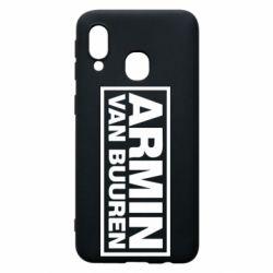 Чехол для Samsung A40 Armin