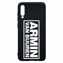 Чехол для Samsung A70 Armin