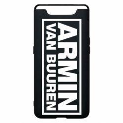 Чехол для Samsung A80 Armin