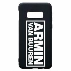 Чехол для Samsung S10e Armin