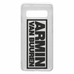 Чехол для Samsung S10 Armin