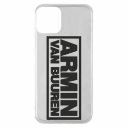 Чехол для iPhone 11 Armin