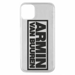 Чехол для iPhone 11 Pro Armin