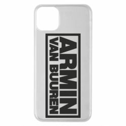 Чехол для iPhone 11 Pro Max Armin