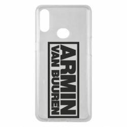 Чехол для Samsung A10s Armin