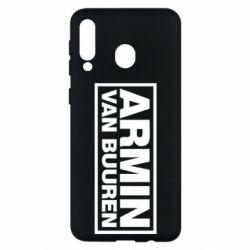 Чехол для Samsung M30 Armin