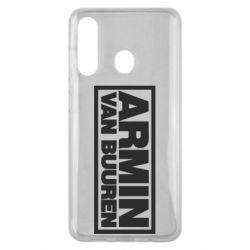 Чехол для Samsung M40 Armin