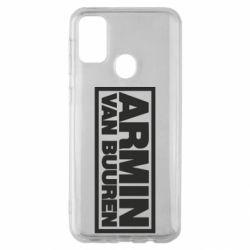 Чехол для Samsung M30s Armin
